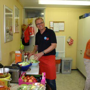 Kochen mit Jochen 2011