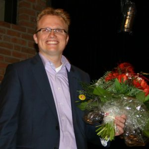 Kandidat Jochen Ott