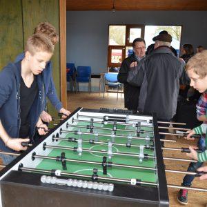 Spielspaß in Merheim