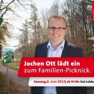 Familien-Picknick 2013