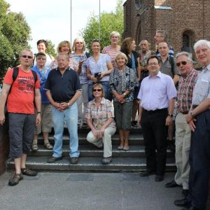 Wandergruppe 2013
