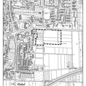 Plan Elsdorf