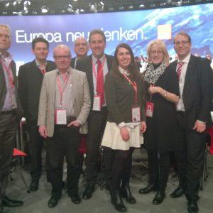 BPT2014 Delegation