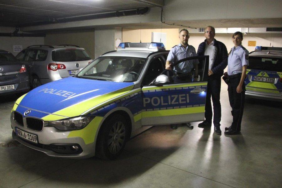 Polizei Porz