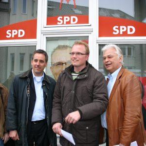 """SPD """"Stark für Porz"""""""