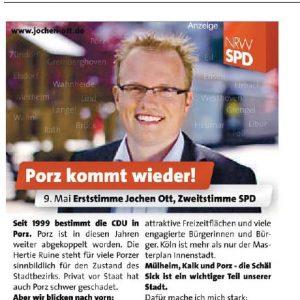 Wahlaufruf Jochen Ott