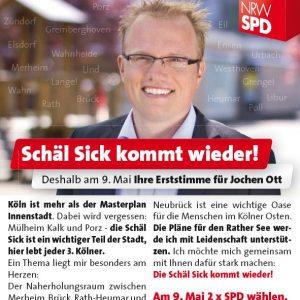 """""""Schäl Sick"""" kommt wieder"""