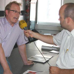 Pressekonferenz mit Martin Börschel und Jochen Ott 3