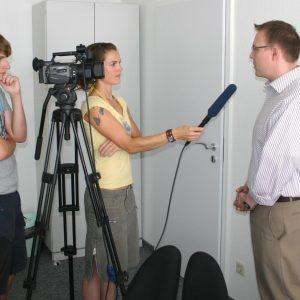 Pressekonferenz mit Martin Börschel und Jochen Ott 4