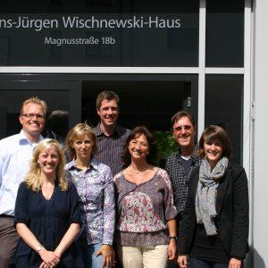 Das Jochen-Ott-Team