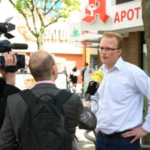 Jochen Ott im Interview